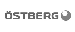 ostberg logotyp